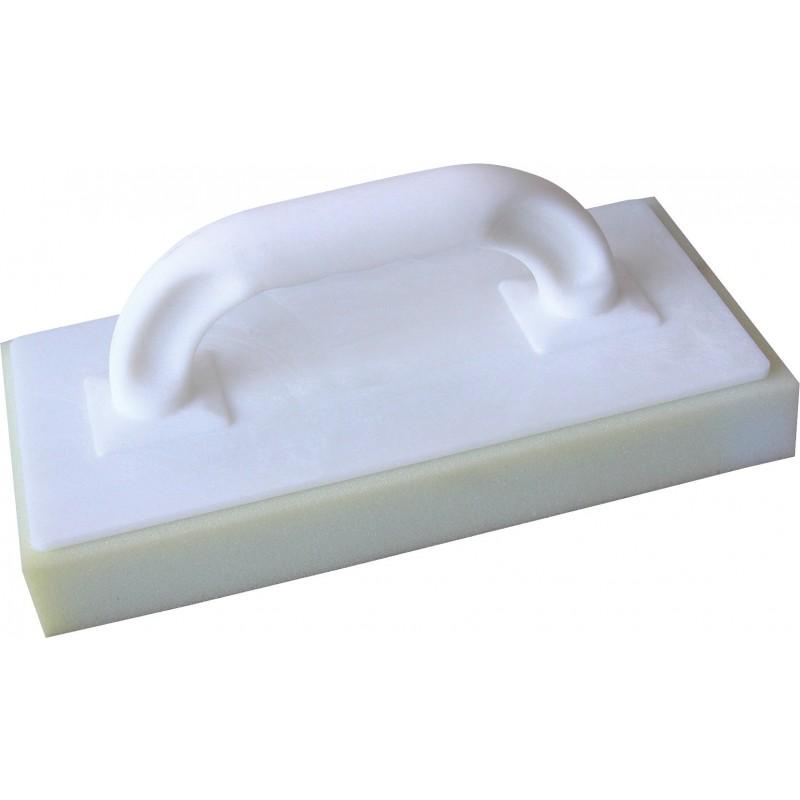 Taloche à nettoyer les carreaux Outibat - Semelle polyester - Dimensions 280 x 140 mm