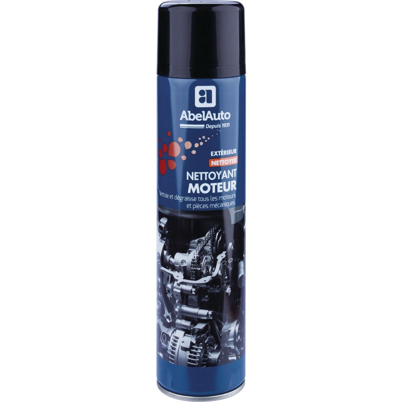 Nettoyant moteur - Aérosol 400 ml