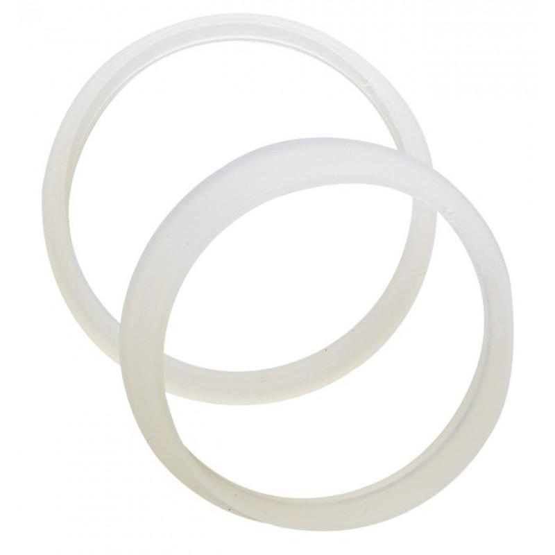Joint conique pour tuyau Gripp - Diamètre 38 mm - Vendu par 3