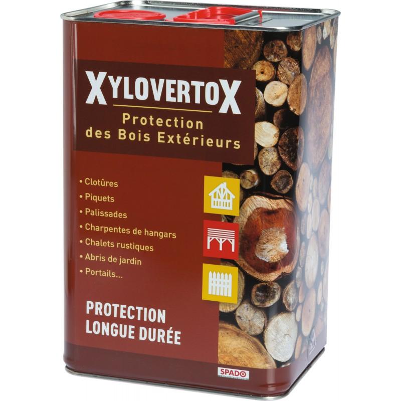 Xylovertox Spado - Bidon 5 l
