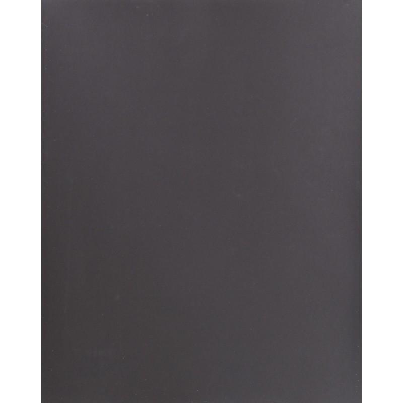 Papier imperméable 230 x 280 mm SCID - Grain 600 - Vendu par 1