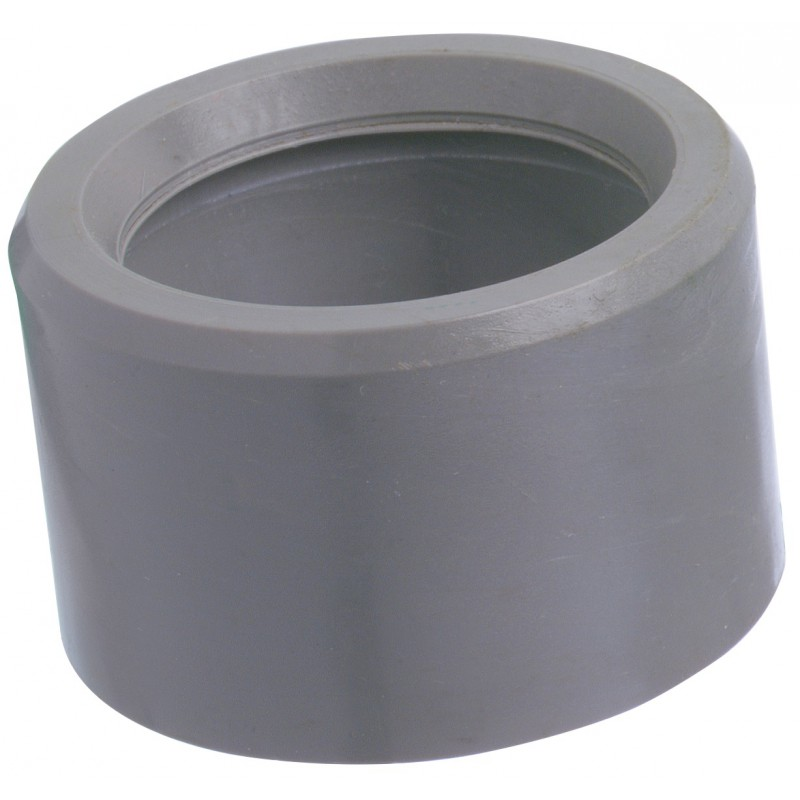 Réduction incorporée Mâle / Femelle Girpi - Diamètre 50 - 32 mm