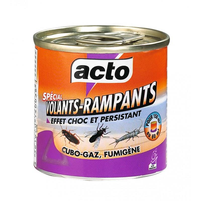 Fumigène Acto - Pour 150 m³ choc