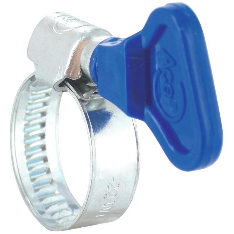 Collier à clé Cap Vert - Diamètre 18 - 28 mm - Vendu par 2
