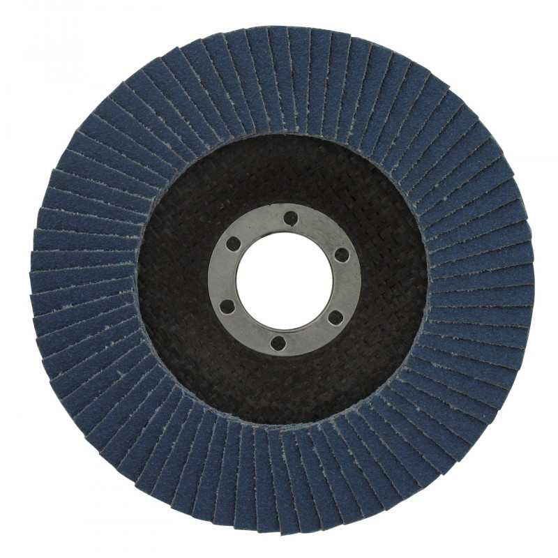 disque lamelles zirconium standard diam tre 125 mm scid. Black Bedroom Furniture Sets. Home Design Ideas