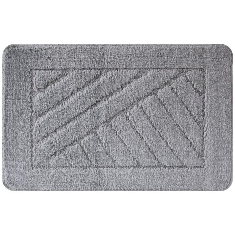 Tapis de sortie bain First Gelco Design - Gris