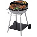 Barbecue Mooréa à charbon de bois Friodis - Diamètre 52 cm