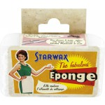 Eponge 2 faces Starwax The Fabulous