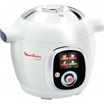 Multicuiseur intelligent Cookéo Moulinex - 1200 W