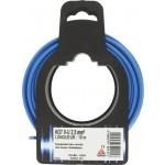 Fil H07 V-U 2,5 mm² Dhome - Longueur 10 m - Bleu