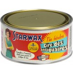 Cire des antiquaires Starwax The Fabulous - 375 ml