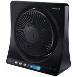 Ventilateur de table Quiet Set® Honeywell - Noir