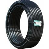 Tube polyéthylène haute densité qualité organoleptique Polypipe - Longueur 25 m - Diamètre 32 mm