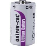 Pile miniature Lithium - CR2 - 3 V