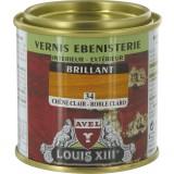 Vernis bois brillant 125 ml Avel Louis XIII - Chêne clair