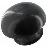 Chapeau à ventilation Girpi - Diamètre 80 mm - Ardoise