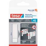 Languettes de rechange pour clou adhésif papier peint et plâtre tesa® - 1 kg
