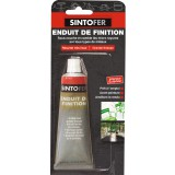 Enduit métal de finition Sintofer - Tube 66 ml