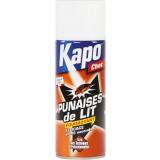 Punaises Kapo Choc - Aérosol 400 ml