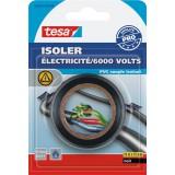 Ruban adhésif isolant électrique - Tesa