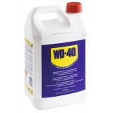 Huile multifonction WD-40 - Bidon 5 l