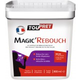 Kit de rebouchage Magic'rebouch Toupret - 800 ml