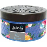 Perles parfumantes Boldair - Fleur des Lagons - 300 g