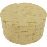 Bonde conique Duhallé - Diamètre Haut 65 mm - Bas 60 mm - Vendu par 10