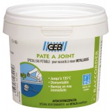 Etanchéite eau potable raccord métal Geb - 500 g