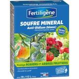 Souffre minéral Fertiligène - Boîte de 750 g