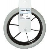 Roue de brouette increvable confort plus Haemmerlin - PF69