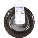 Roue gonflable de brouette standard Haemmerlin - Diamètre 380 mm - PF150