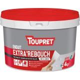Enduit extra'rebouch pâte Toupret - 4 kg