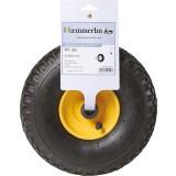 Roue gonflable pour diable Haemmerlin - Diamètre 260 mm