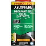 Décapant gel multi-supports Xylophène - 1l