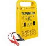 Chargeur de batterie TCB 60 automatic Gys