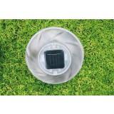 Lampe solaire Bestway - Diamètre 18 cm