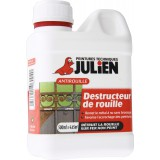 Destructeur de rouille Ot rouille Julien - Bidon 500 ml