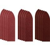 Languette de ponçage - Micro-agrippante - 87x32 mm - Skil
