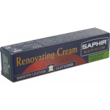Crème rénovatrice Saphir Avel - Tube 15 ml - Vert foncé