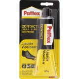 Colle contact Néoprène Pattex - Liquide - Tube 125 g