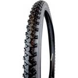 Pneu de vélo VTT 26 x 1,95 Durca - Noir