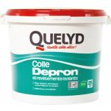 Colle pour isolant Dépron Quelyd - Seau 6 kg