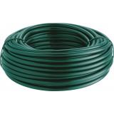 Tuyau capillaire - D 4/6 mm - Vert - L 20 m - Claber