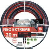 Tuyau d'arrosage Néo Extrême Cap Vert - Diamètre 15 mm - Longueur 20 m
