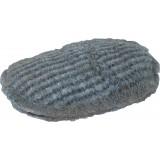 Tampon laine d'acier Jex - Tampon - Vendu par 12