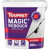Kit de rebouchage Magic'rebouch Toupret - 800 ml