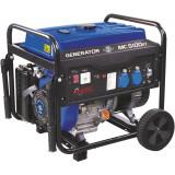 Groupe électrogène MC 5100 KT Mercure - 4500 W