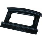 Fer à marche plastique Outibat - Dimensions 135 mm