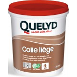Colle liège Quelyd - Pot 1 kg